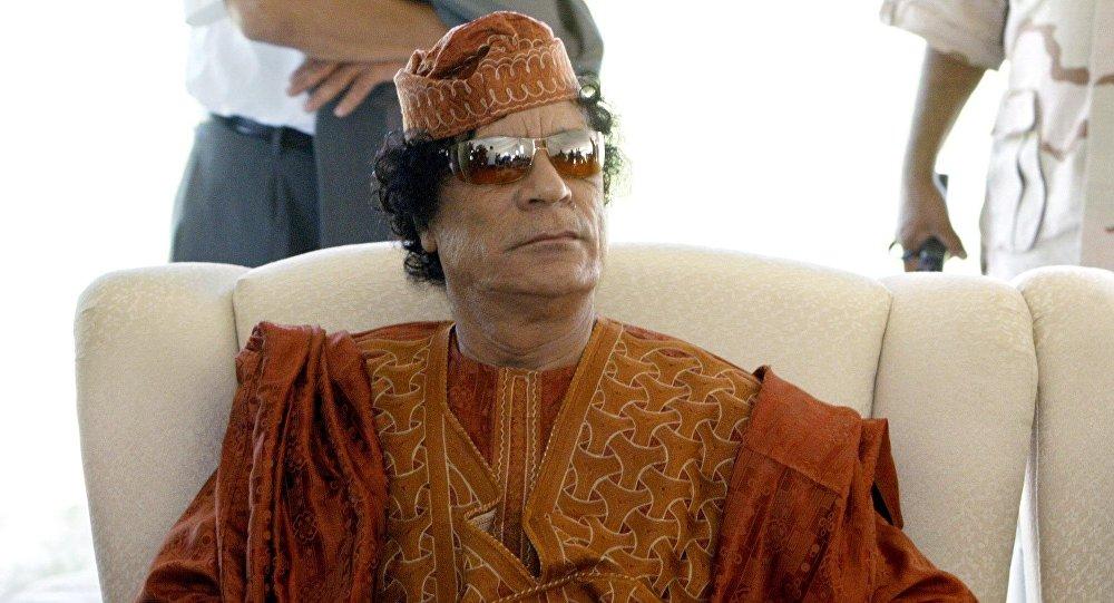 Муаммар Каддафи. Жизнь и смерть. Диктатор или благотворитель?