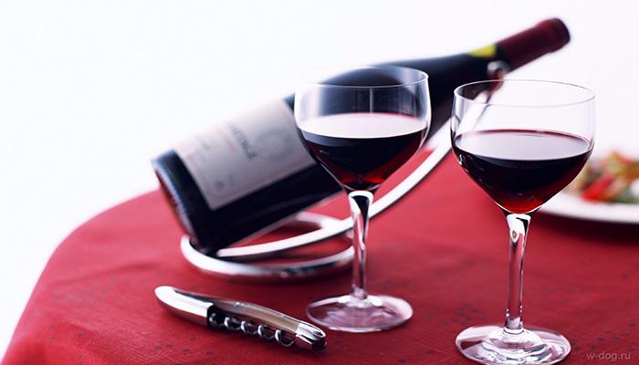 6 самых распространённых ошибок при выборе вина в ресторане