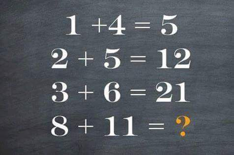 Эта математическая загадка озадачила тысячи людей в Интернете. А вы сможете её решить?
