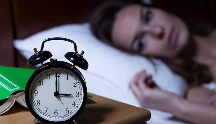8 причин, почему вы просыпаетесь посреди ночи