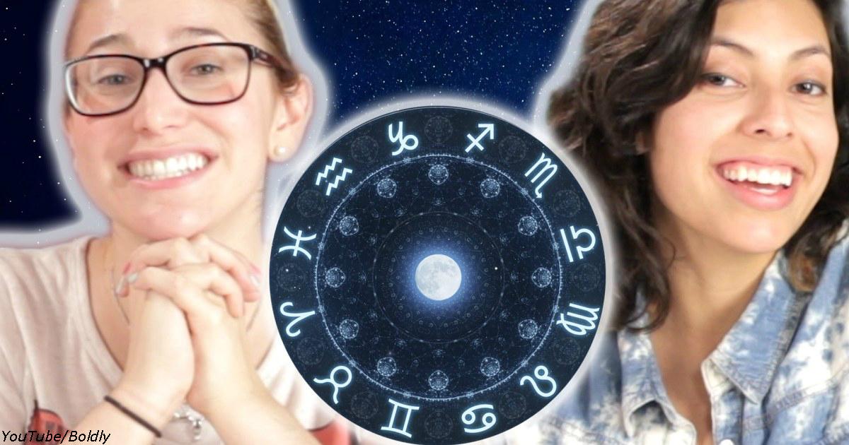 Вот 3 пословицы, которые объясняют ВСЕ про каждый знак Зодиака!