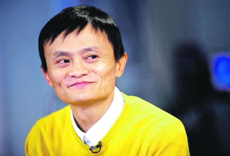 Как школьный учитель стал миллиардером: 30 цитат Джека Ма