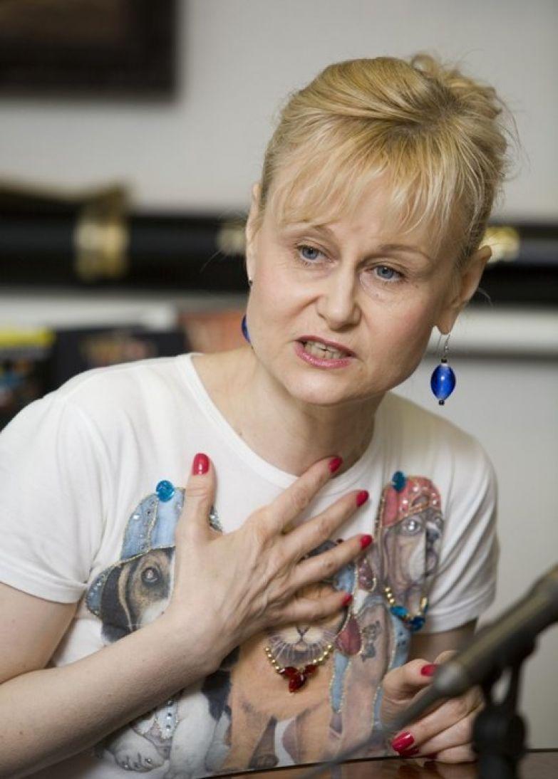 65 летняя Дарья Донцова рассказала о борьбе с раком молочной железы!