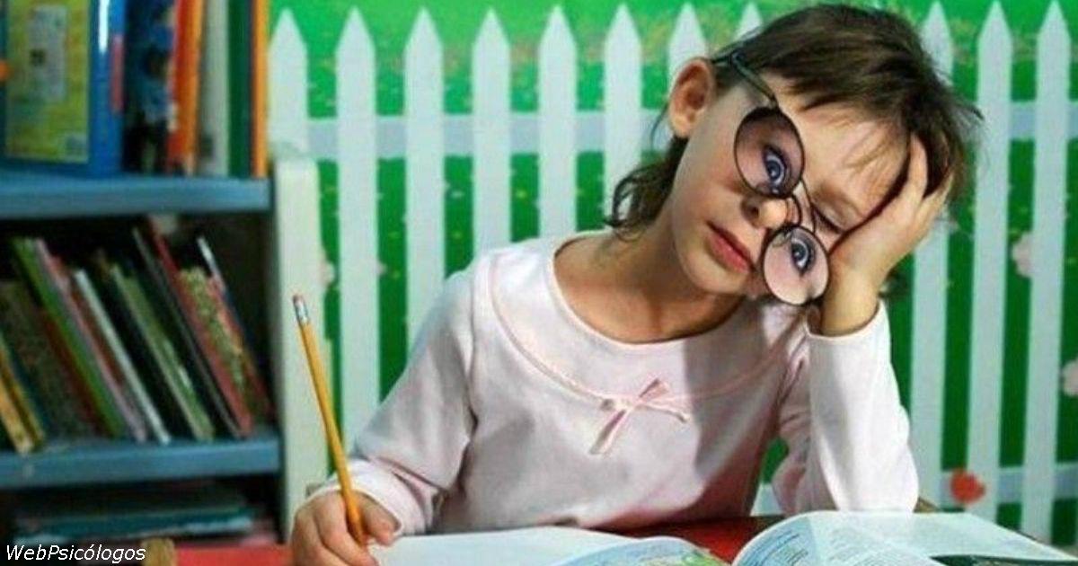 5 способов убедить ребенка с удовольствием делать домашку