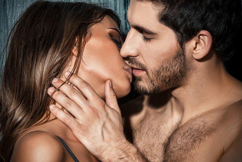 Секс со стороны химии