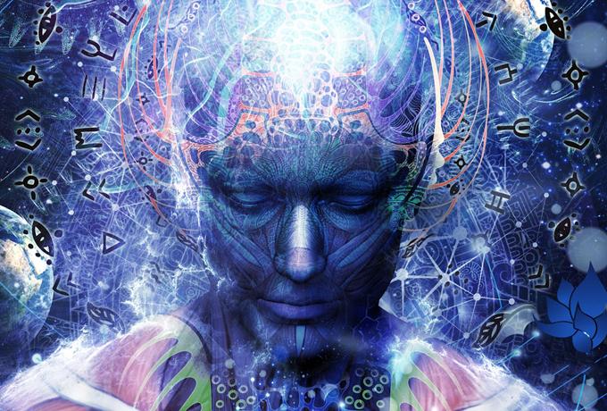 Человек, который повышает свой духовный уровень, находится под пристальным вниманием Высших сил