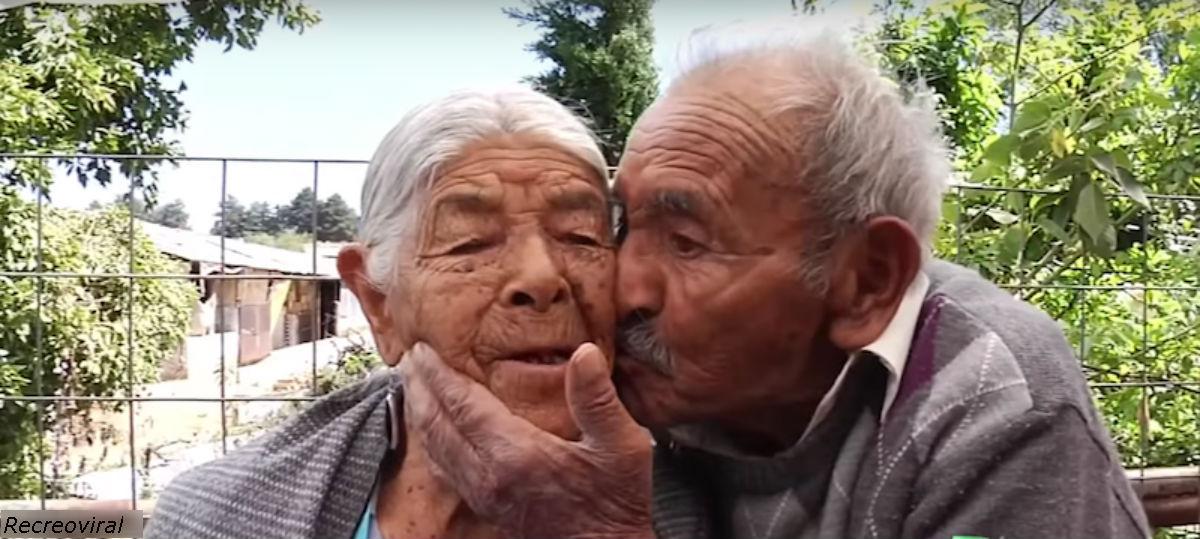 81 год брака, 110 внуков — но эти двое до сих пор любят друг друга как подростки!