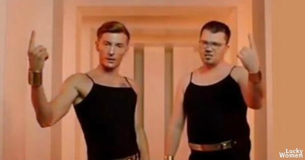 Пародия Воли и Харламова на Бузову взорвала сеть — видео