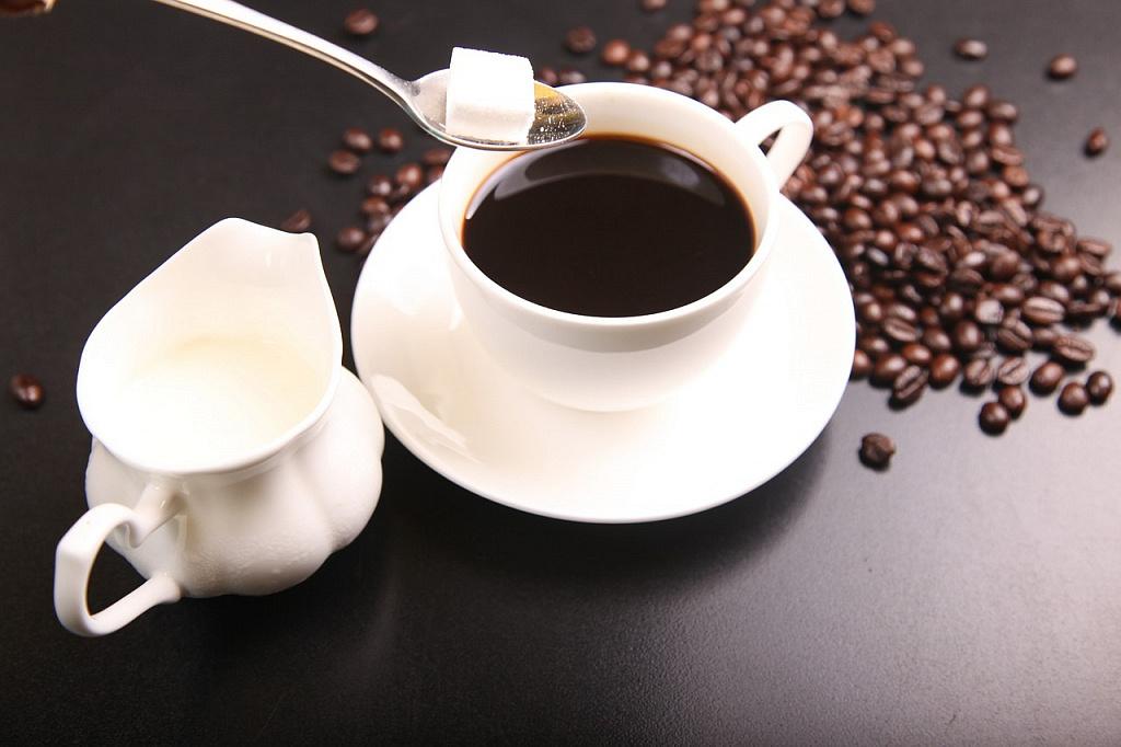 Что делают с органами 3 чашки кофе в день