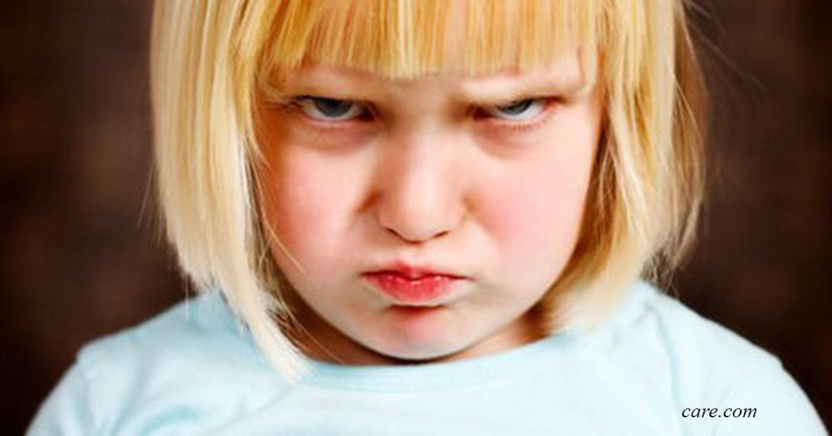 10 ошибок родителей, из за которых ребенок может вести себя как мерзкая дрянь