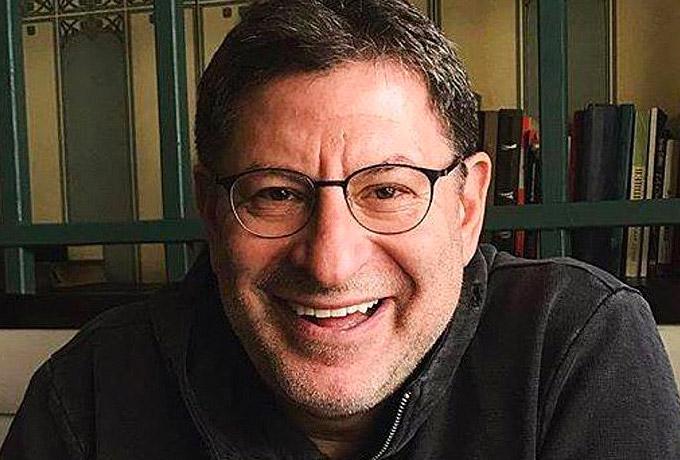 Михаил Лабковский: В счастье нет эгоизма