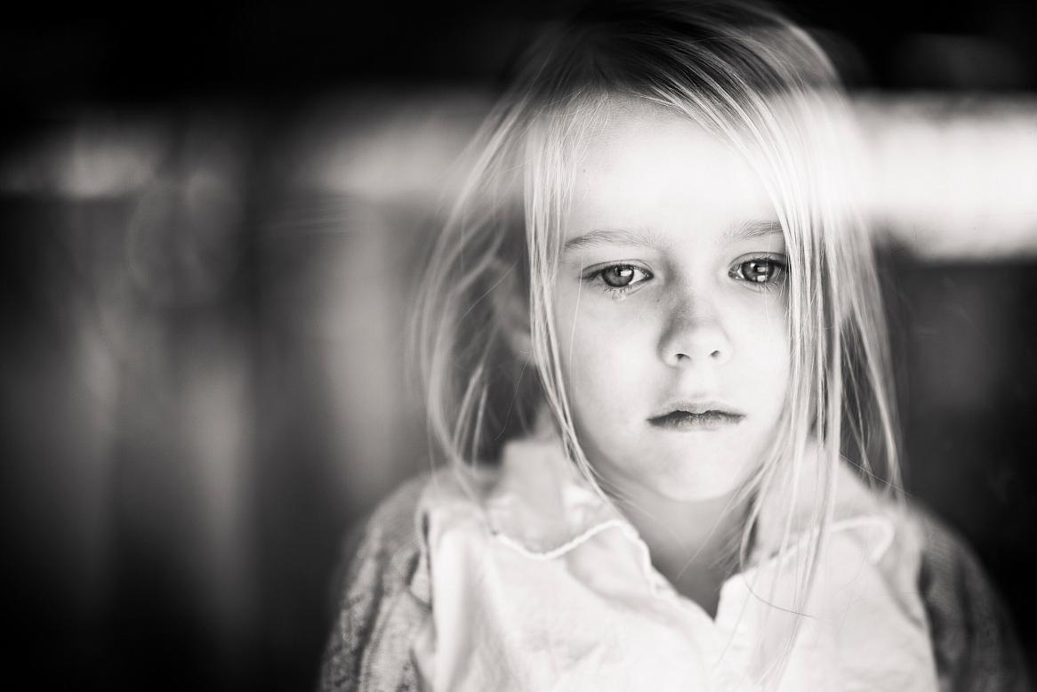 О чем дети плачут и не рассказывают родителям!