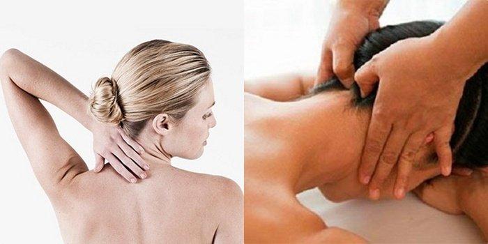 Как убрать холку на шее — самые эффективные упражнения!