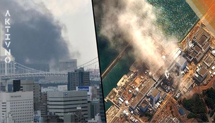 3 новых землетрясения: в Японии, на Бали и в Тихом океане. Кажется, это точно начало конца...