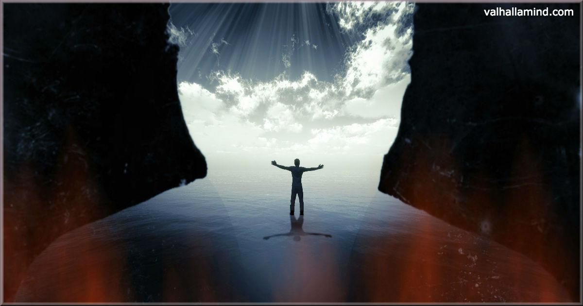 Загляните в свое подсознание - и узнаете, что вам нужно от жизни!