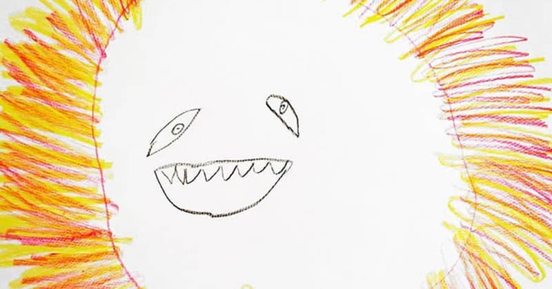 Тест: Сможете ли вы узнать животное по детскому рисунку?