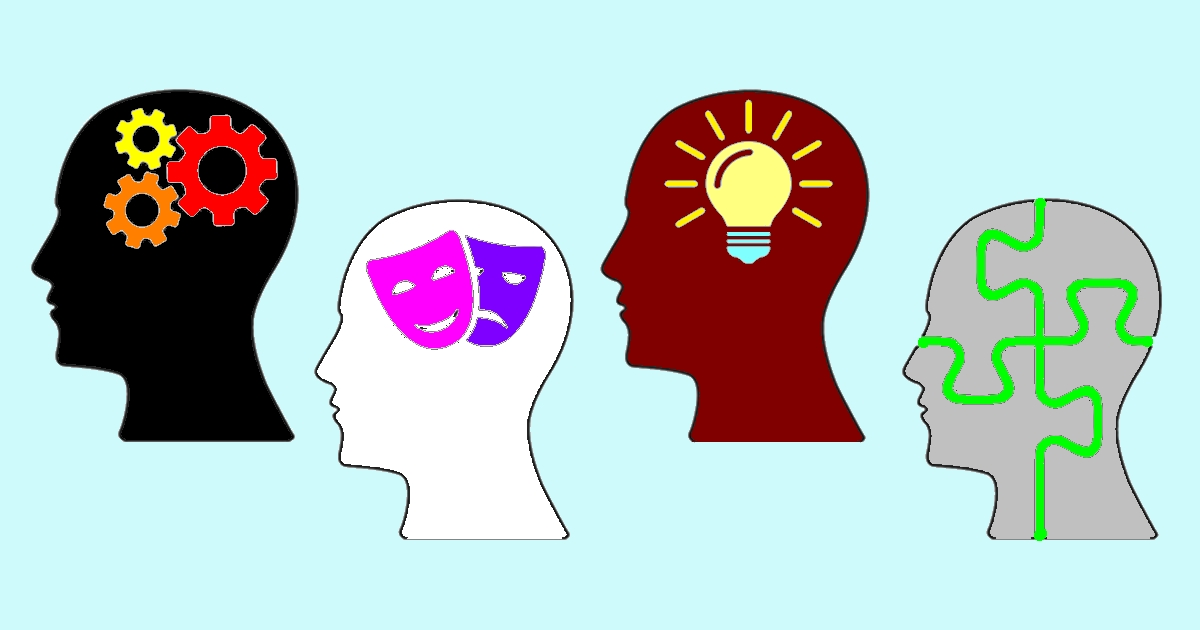 Вот тест из 20 вопросов от настоящих психологов. Он вскроет вас как консервную банку!