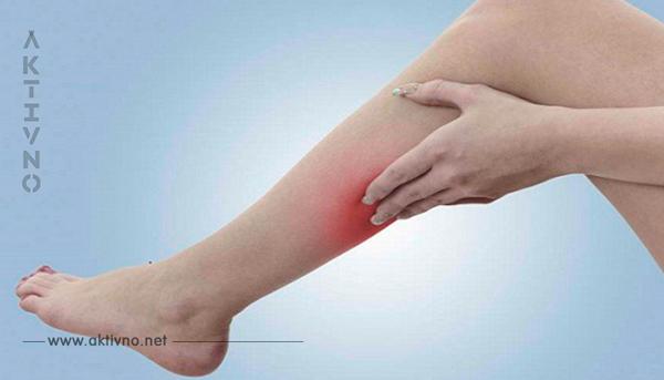 6 признаков того, что у Вас тромбы, и Вам следует немедленно обратиться к врачу!