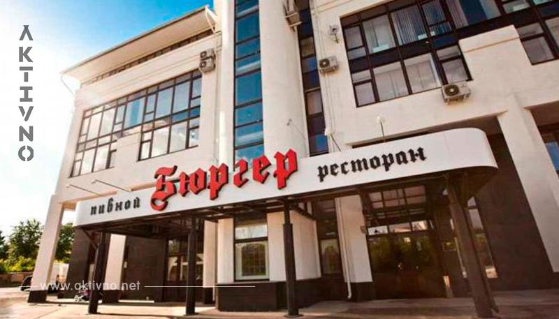 Рестораны Владимира: обзор