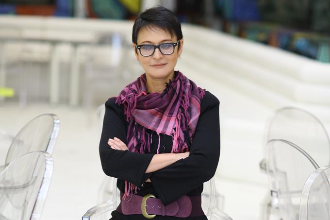 Ирина Хакамада: «Дао счастья – позитивный эгоизм»