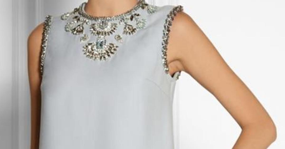 Платья, в которых Вы будете выглядеть идеально
