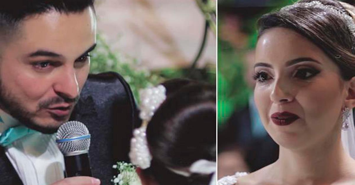В разгар свадебной церемонии жених признался, что любит другую. Но невеста не обиделась и вот почему