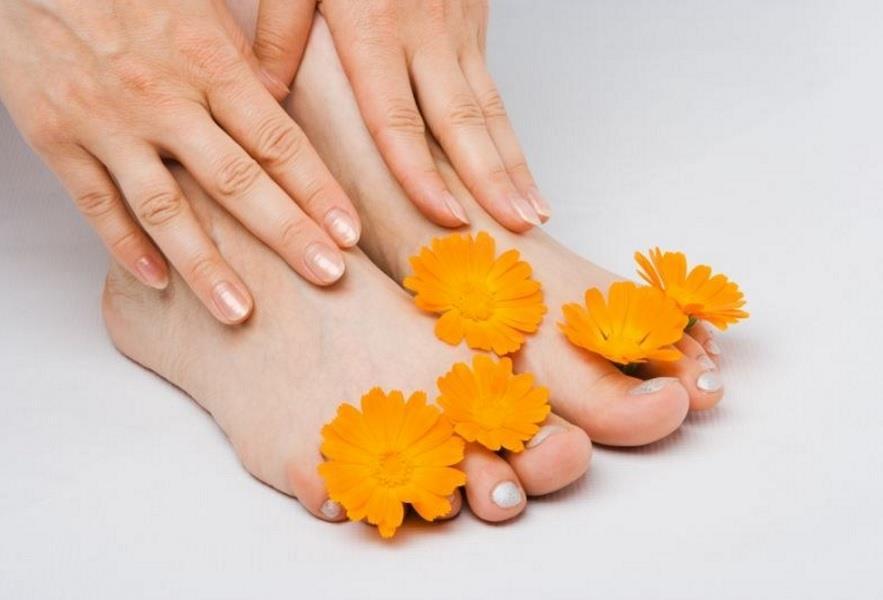 8 лучших народных и медицинских средств для лечения грибка ногтей на ногах