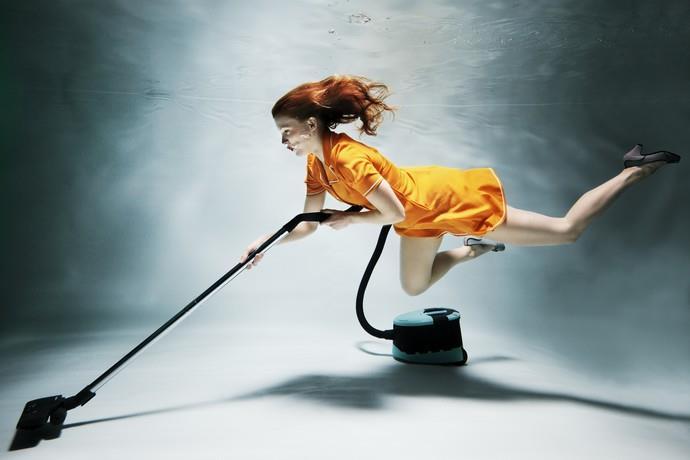 Генеральная уборка: избавиться от бардака в вещах, мыслях, эмоциях и отношениях!