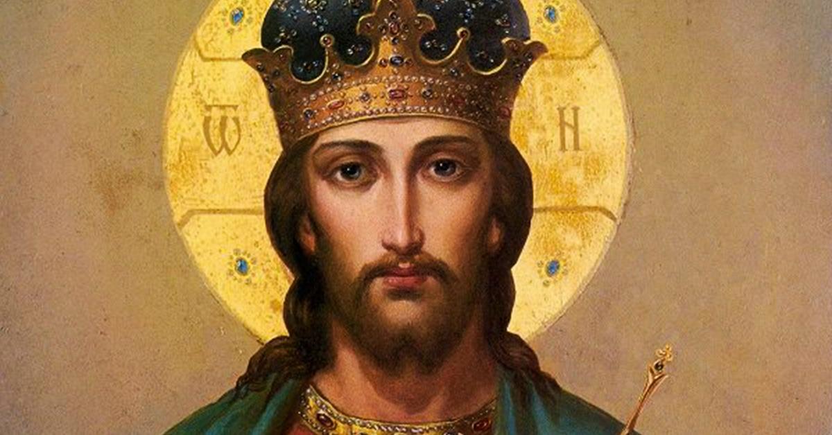 Святки 2018: сильная молитва Иисусу Христу о здравии и благополучии!