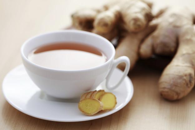 Имбирь — полезные свойства, противопоказание, рецепт чая для похудение