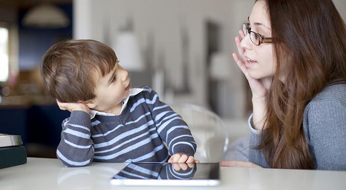 Как говорить с ребенком, чтобы он стал успешным?