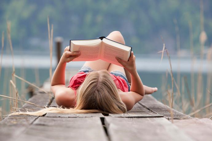 «Как вернуть любовь к чтению?»
