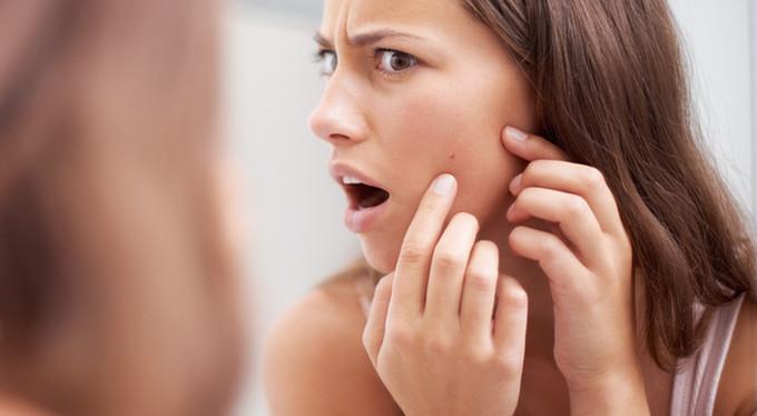 Только спокойствие: влияние стресса на кожу!