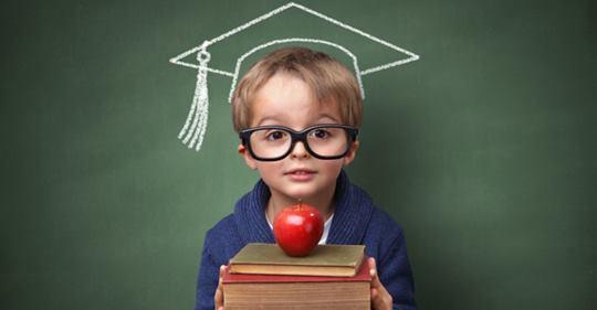 Дети, рожденные в сентябре – самые умные