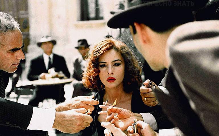 «Малена» и еще 8 фильмов о великой женской красоте!