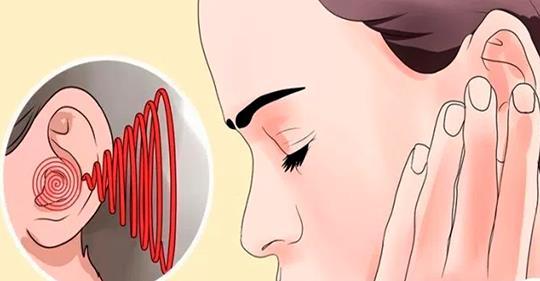 Шум в ушах: причины его появления и 5 способов избавиться от него!