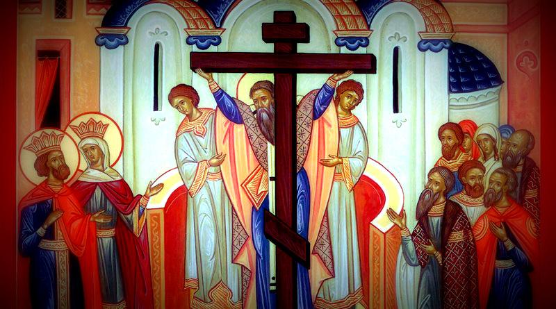 Воздвижение Креста Господня: вот 2 дела, которые стоит сделать для защиты от всего плохого