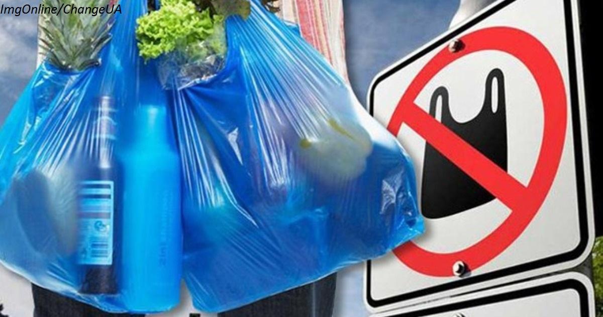 В Грузию запретили ввозить пластиковые пакеты! В магазинах их тоже не будет Как и собирались.