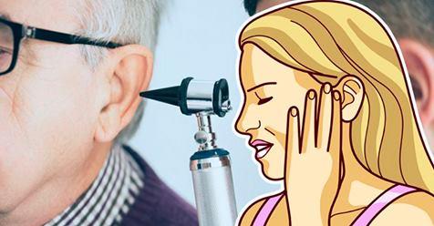 Уникальный способ остановить потерю слуха, а также восстановить его! Видео.