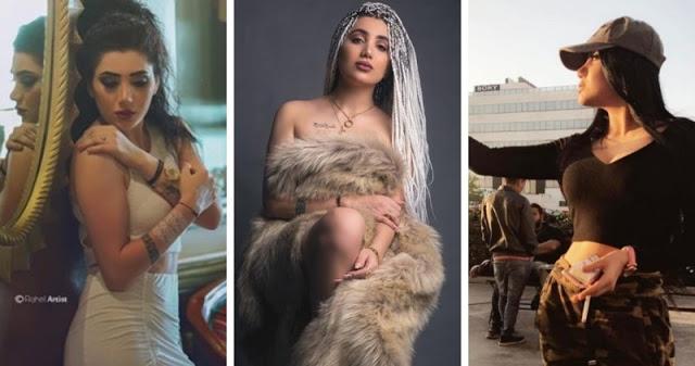 Подробности убийства «Мисс Ирак» Тары Фарес — самой скандальной мусульманской модели