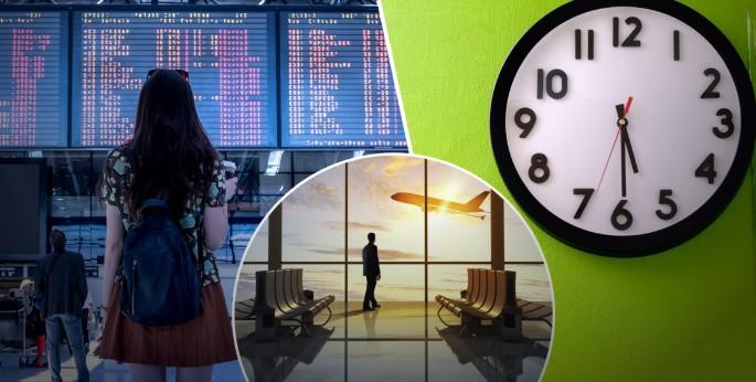 Сплошная выгода: почему летать лучше всего на утренних рейсах