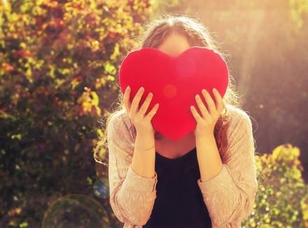 «Я поняла: нельзя любить других, не полюбив себя»