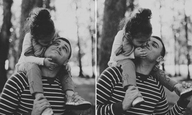 9 признаков, что он будет хорошим отцом