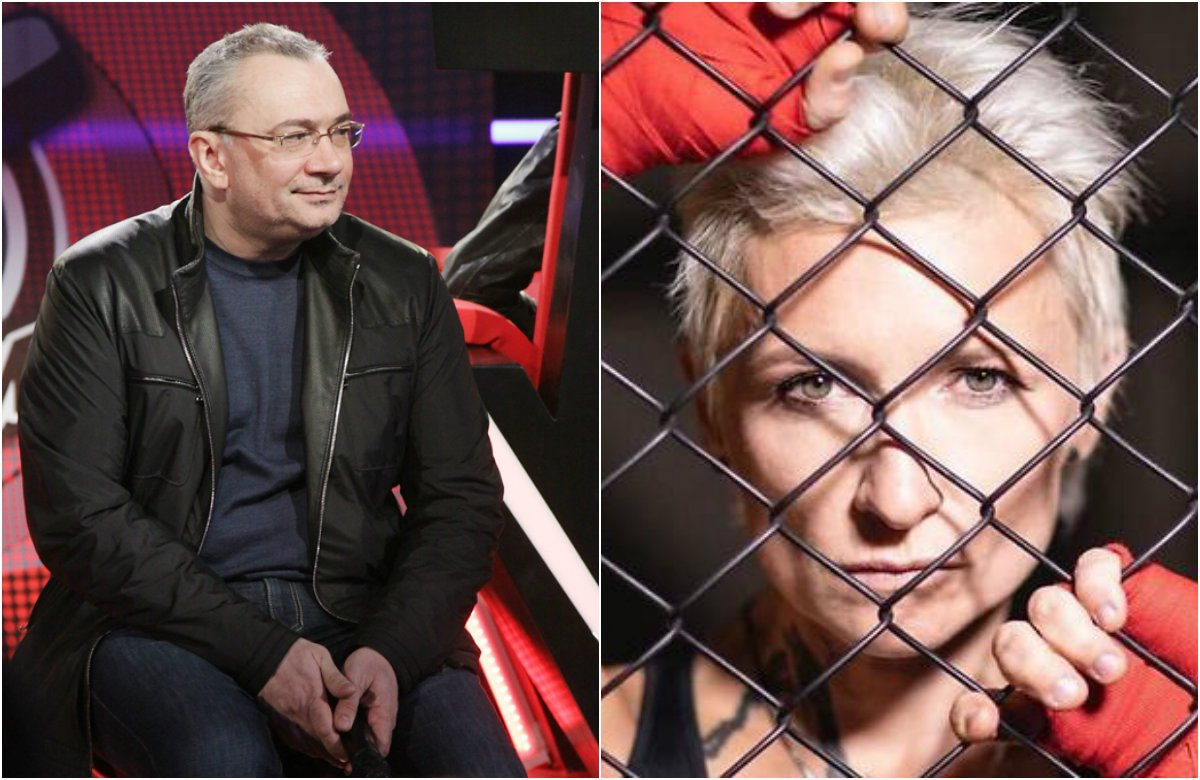 Скандал на «Голосе»: Арбенину задели слова Меладзе — видео