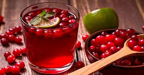 Мощный напиток устранит токсины, лишнюю жидкость, холестерин и очистит кровь!