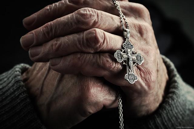 Бог не простит этот один единственный грех