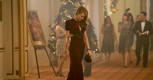 «Рождество на балконе»