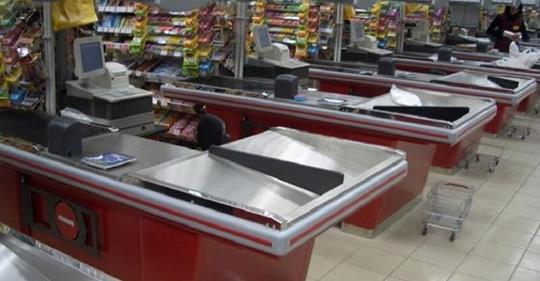 Как разводят покупателей в магазинах