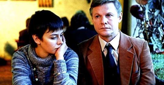 История любви, которая легла в основу фильма «Зимняя вишня»