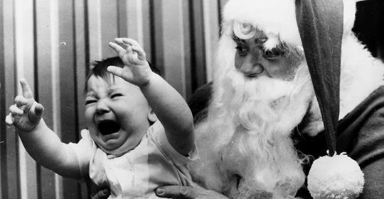 Самый крутой способ раскрыть детям правду про Деда Мороза